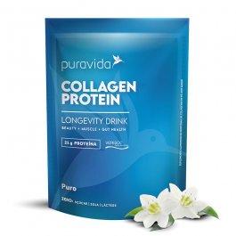 Imagem - Collagen protein PURAVIDA 450g