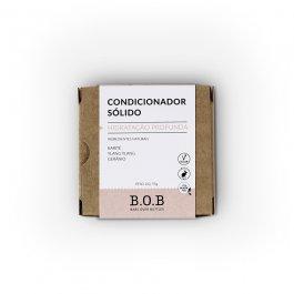 Imagem - Condicionador sólido hidratação profunda B.O.B 55g