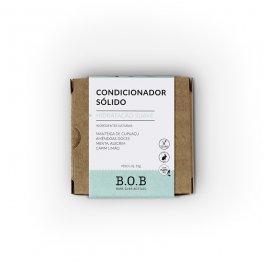 Imagem - Condicionador sólido hidratação suave B.O.B 55g