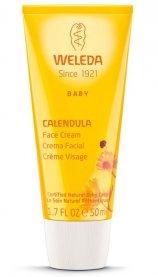 Imagem - Creme facial para bebês WELEDA 50ml CALENDULA