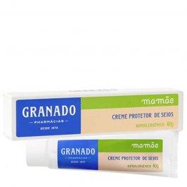 Imagem - Creme protetor de seios GRANADO 40g