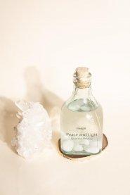 Imagem - Difusor peace and light com quartzo branco INSIGHT 330ml