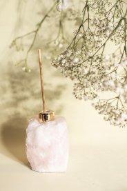 Imagem - Difusor quartzo branco bruto INSIGHT