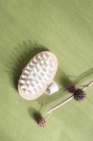 Imagem - Escova massageadora no celulites INSIGHT