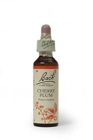 Imagem - Floral original cherry plum BACH 10ml