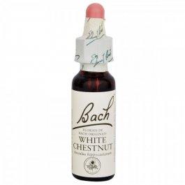 Imagem - Floral original white chestnut BACH 10ml