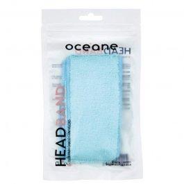 Imagem - Headband faixa para cabelo com velcro OCEANE