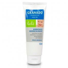 Imagem - Hidratante dermocalmante peles sensíveis bebê GRANADO 120ml