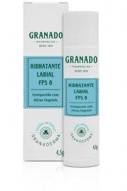 Imagem - Hidratante labial FPS 8 GRANADO 4,5g
