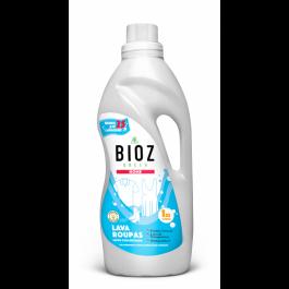 Imagem - Lava roupas natural BIOZ 1 litro