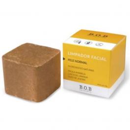 Imagem - Limpador facial pele normal B.O.B 55g