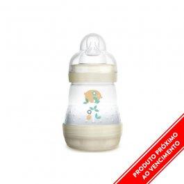 Imagem - Mamadeira easy start first bottle MAM 0+ meses 160ml neutra