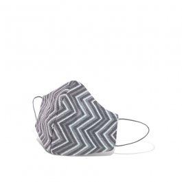 Imagem - Máscara de proteção geométrica