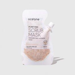 Imagem - Máscara facial esfoliante purifying OCEANE 35ml