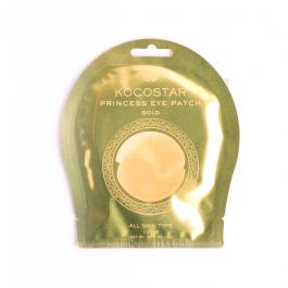 Imagem - Máscara para olhos de ouro KOCOSTAR 1 par 3g