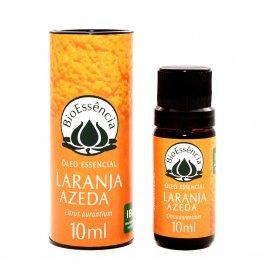 Imagem - Óleo essencial de laranja azeda BIOESSÊNCIA 10ml