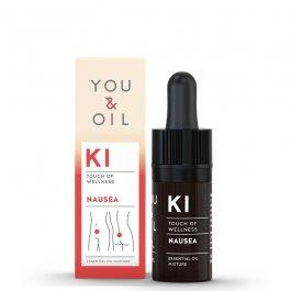 Imagem - Óleo essencial KI náusea YOU & OIL 5ml