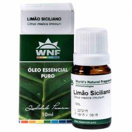 Imagem - Óleo essencial puro WNF 10ml