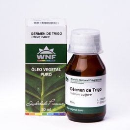 Imagem - Óleo vegetal puro WNF 50ml