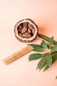 Imagem - Pente de bambu rio INSIGHT