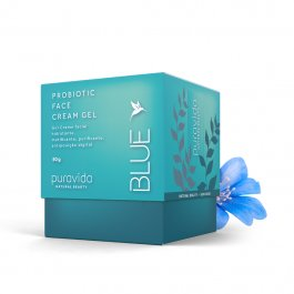 Imagem - Probiotic face cream gel PURA VIDA 50g