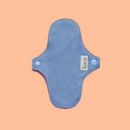 Imagem - Protetor de calcinha com abas água KORUI