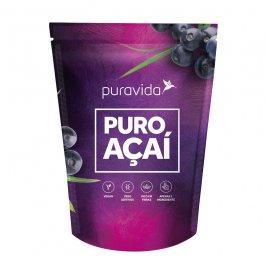 Imagem - Puro açaí PURAVIDA 200g