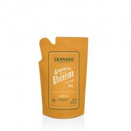 Imagem - Refil sabonete líquido glicerina GRANADO 300ml - 10-369