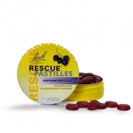 Imagem - Rescue pastilles blackcurrant BACH 50g