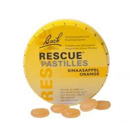 Imagem - Rescue pastilles orange BACH 50g