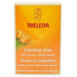 Imagem - Sabonete de calêndula WELEDA 100g