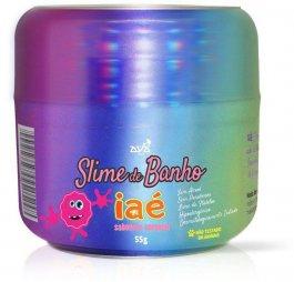Imagem - Sabonete slime iae rosa AYA 55g