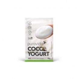 Imagem - Sachê coco yogurt PURA VIDA 30g natural