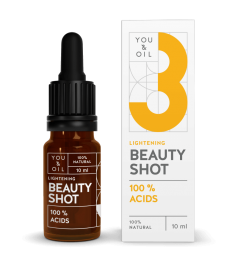 Imagem - Serum beauty shot 100% acids YOU & OIL 10ml