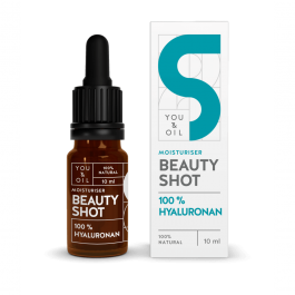 Imagem - Serum beauty shot 100% hyaluronan YOU & OIL 10ml