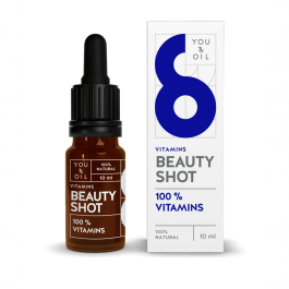 Imagem - Serum beauty shot 100% vitamins YOU & OIL 10ml