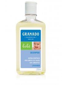 Imagem - Shampoo bebê GRANADO 250ml