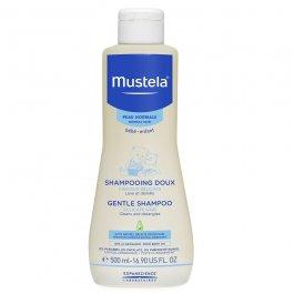 Imagem - Shampoo MUSTELA 500ml