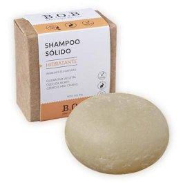 Imagem - Shampoo sólido hidratante B.O.B 80g