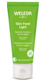 Imagem - Skin food light para pele seca WELEDA 75ml