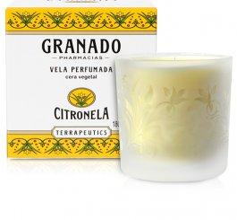 Imagem - Vela perfumada GRANADO 180g - 19-135