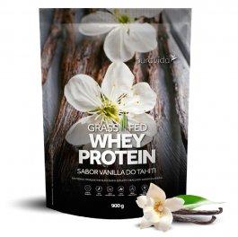Imagem - Whey protein PURAVIDA 450g