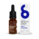 Serum beauty shot 100% vitamins YOU & OIL 10ml