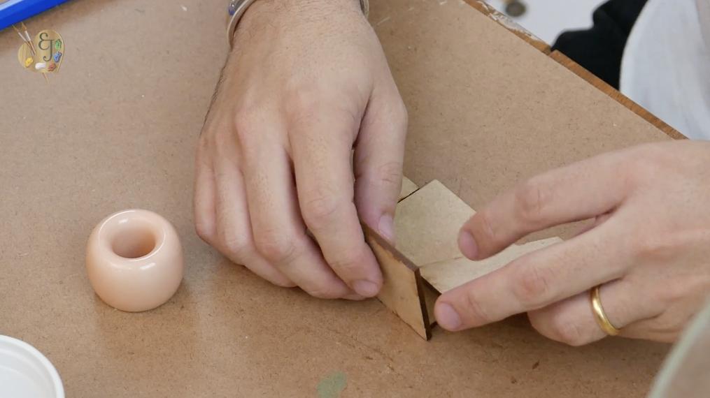 Imagem - Como fazer molde de silicone