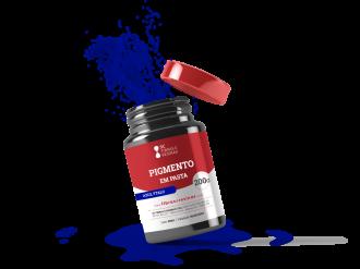 Imagem - Pigmento em Pasta Azul Ftalo cód: 6366