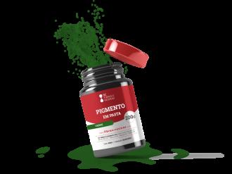 Imagem - Pigmento em Pasta Verde cód: 6370