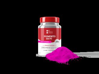 Imagem - Pigmento Pink Fluorescente cód: 2915