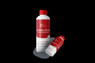 Imagem - Resina Epoxi - Transparente -  Alta Espessura - 1,18 kg cód: 5152