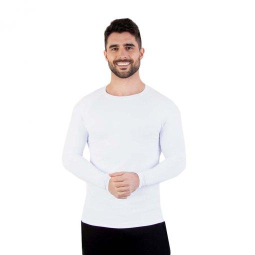 Camiseta Básica Térmica