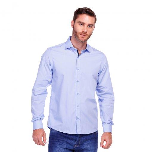 Camisa Casual Slim